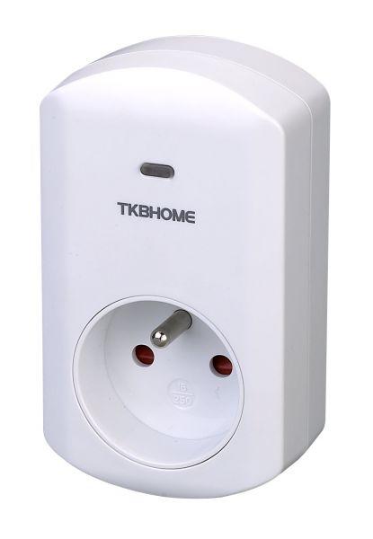 TKB Home Zwischenstecker (Typ E)
