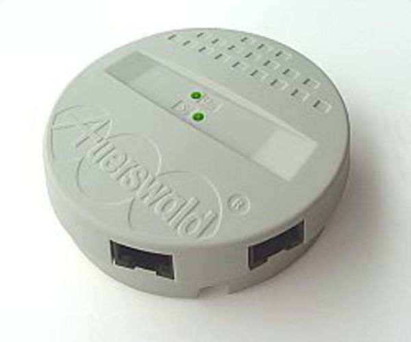 Auerswald COMmander® UP0/S0-Adapter