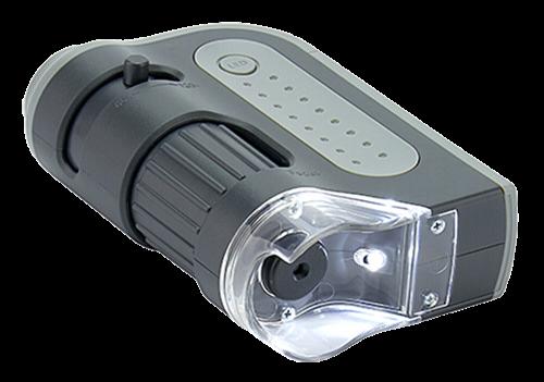 Carson mm 300 mikroskop mit led 60 120 fach von carson optical
