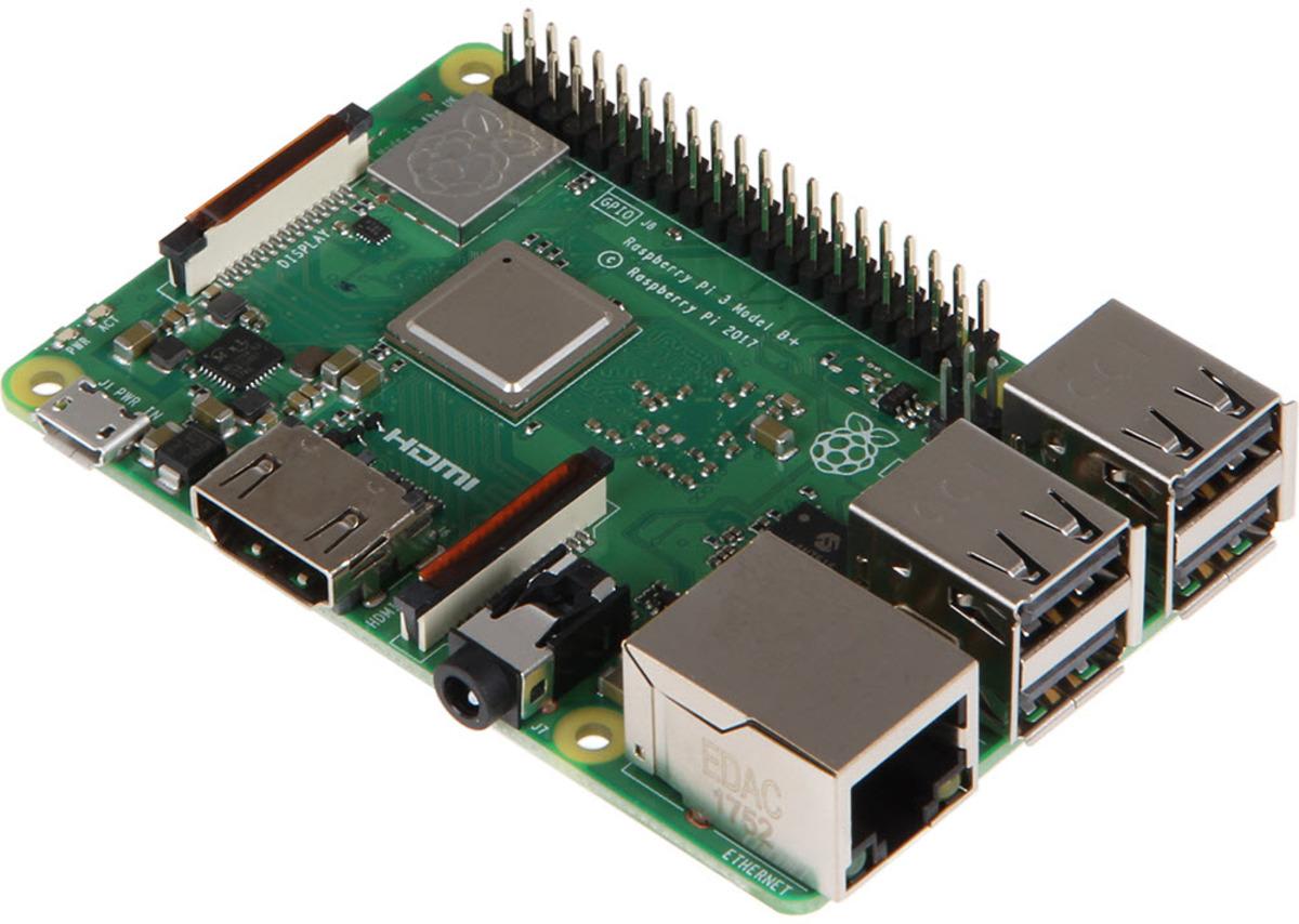 Lidar arduino raspberry pi laser tof und mehr elektor magazine