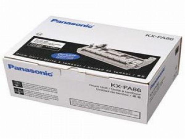 Panasonic KX-FA86X Trommel (ca. 10.000 Seiten)