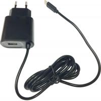 felixx Reiseladegerät USB Typ-C Anschluss + zus. USB Port