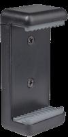 Kaiser Smartphone-Halter schwarz