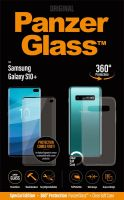"PanzerGlass 360° Protection ""CF"" Samsung Galaxy S10+, Black"