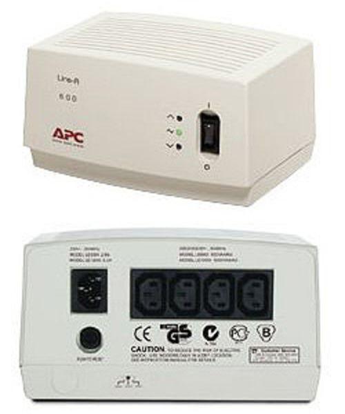 Automatischer Spannungsregulator 600VA