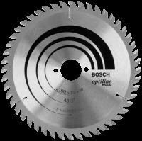 """Bosch Optiline Wood 190x30-48"""