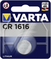 1 Varta electronic CR 1616